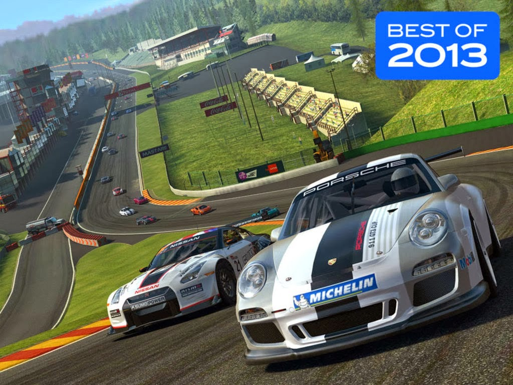 Real Racing 3 Hack Unlimited Rs Unlimited Gold 2014