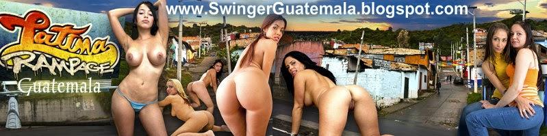 Swinger Guatemala