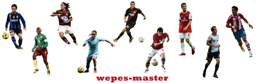 Wepes-master-editor