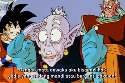 Dragon Ball Kai (2014) Episode 131 Subtitle Indonesia