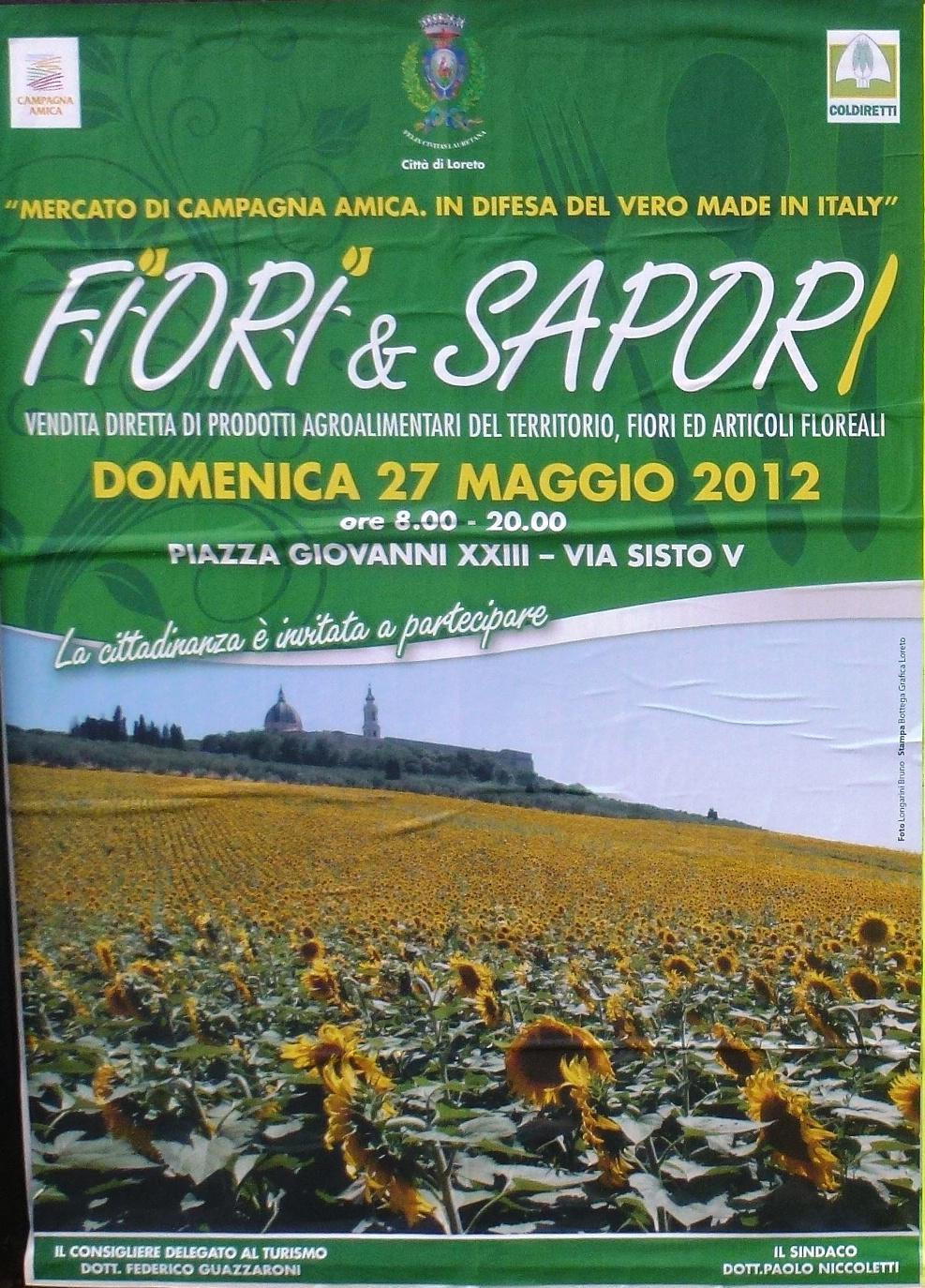 Loreto Fiori e sapori