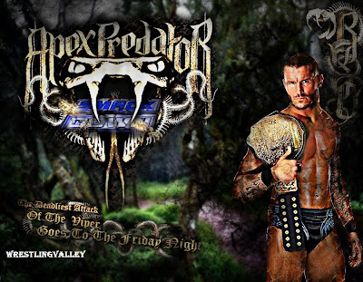 COOL PIX Randy Orton Wallpapers