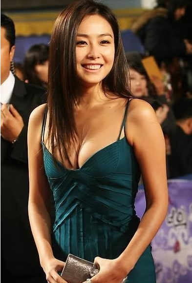 46th Annual Daejong Film Festival Awards (2009) - Hong Soo-hyeon (홍수현)