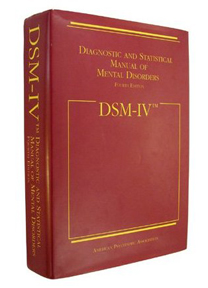controversy revision of the dsm iv to The first major revision to the manual in almost two decades, the new dsm has been met by controversy since reports of proposed changes started to crop up last march.