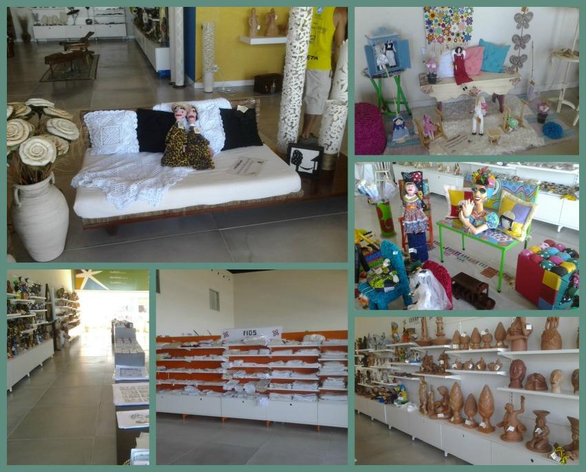 Artesanato Recife Antigo ~ Centro de Artesanato de Pernambuco Casinha da Cys