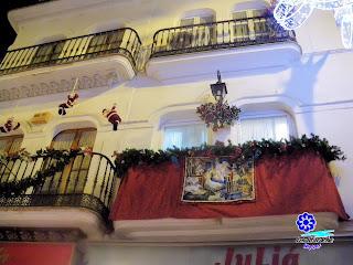 Sevilla - Navidad 2012 - Alumbrado 09