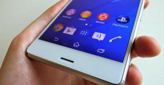Điểm qua những tin đồn Sony Xperia Z4