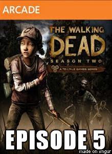 The Walking Dead: Season 2 – Episode 5 – PS3