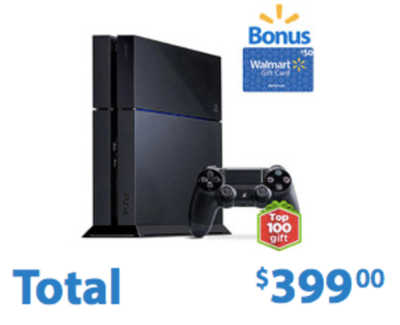 http://www.thebinderladies.com/2014/11/walmart-pre-black-friday-playstation-4.html