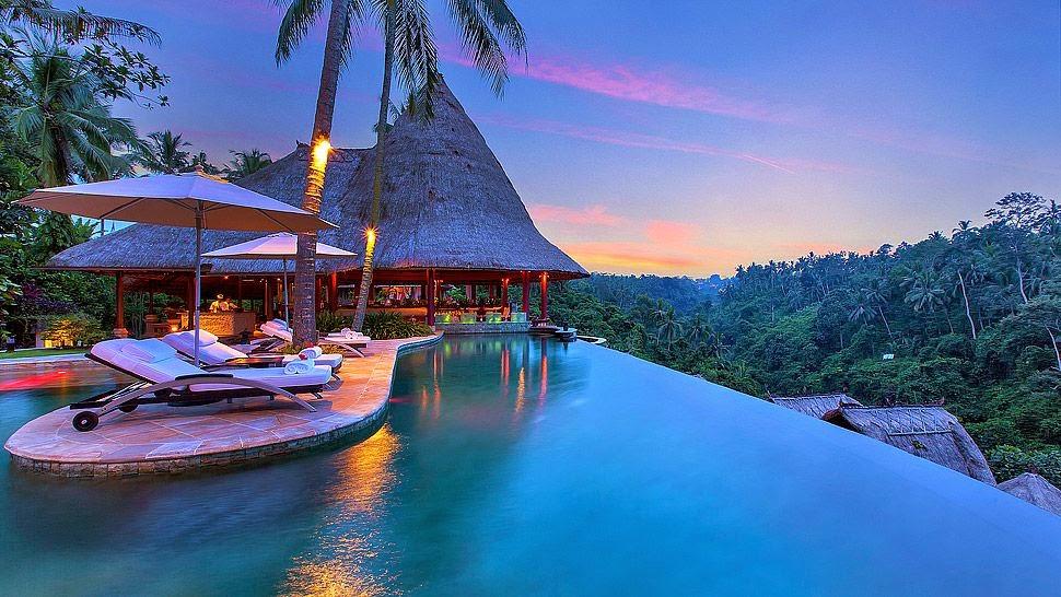 Tips Mencari Hotel Murah Di Bali Namun Tetap Nyaman Untuk Liburan Keluarga Anda