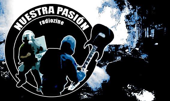 NUESTRA PASIÓN    radiozine