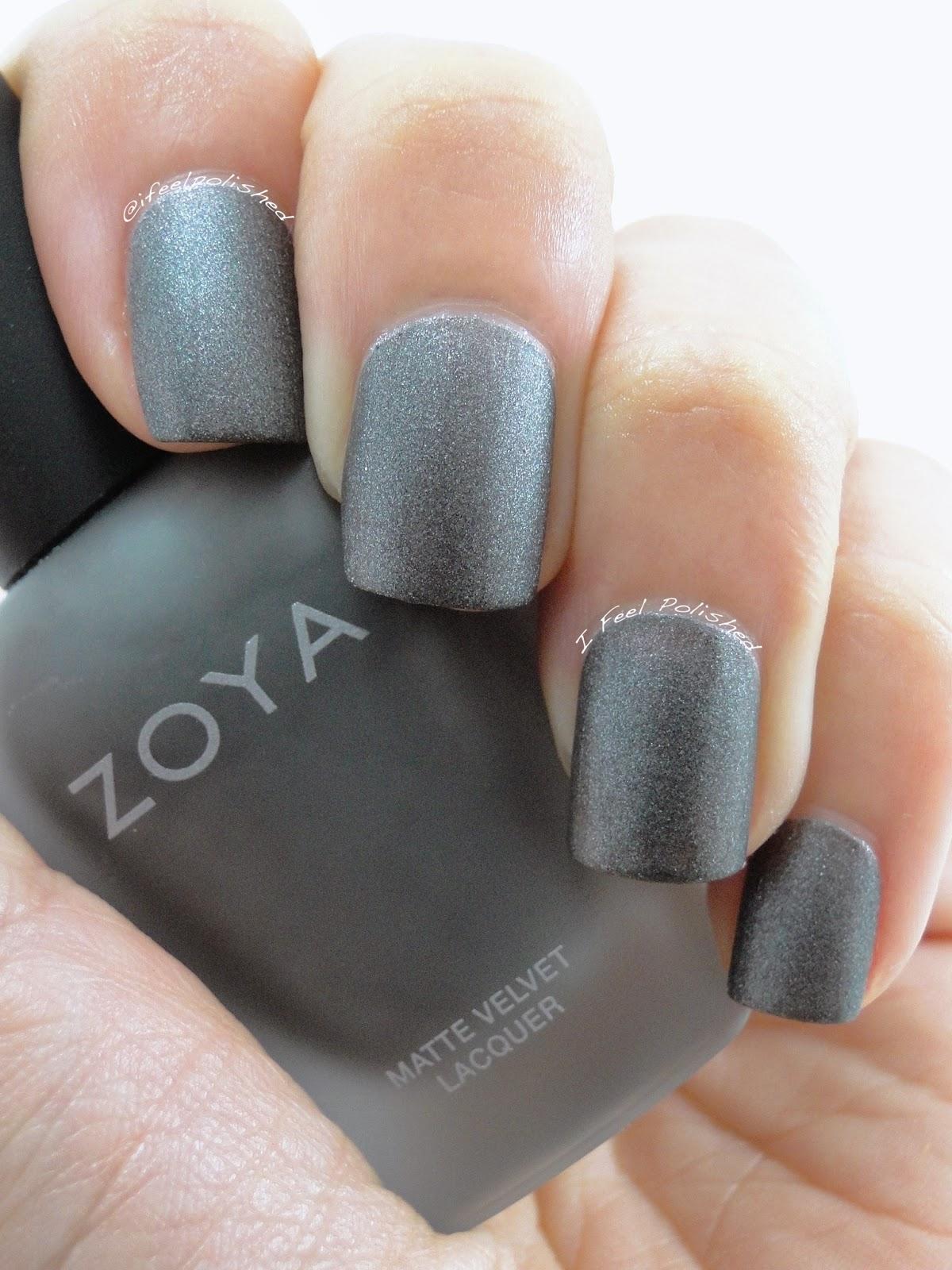 Zoya Loredana