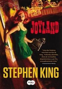 Joyland - Um pequeno conselho: não se aventure na roda-gigante em uma noite chuvosa