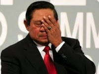 Rupiah Tembus 14.000, SBY Beri Lampu Kuning