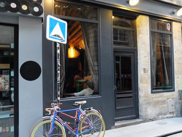 l'experimental cocktail club bar à cocktails speak easy Paris 2eme, rue saint-sauveur nouveau quartier bars restos cool Paris