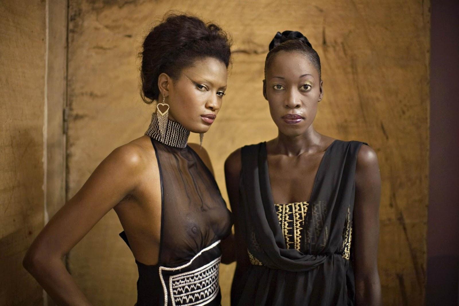 News Senegal Models Who Bleach Their Skin Banned At Dakar Fashion Week Afroziky