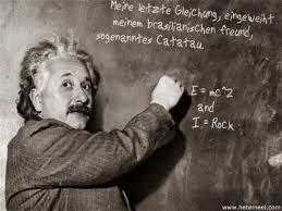 Einstein - Teorias