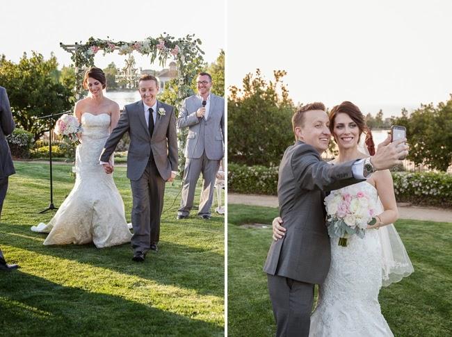 Laura marie buka wedding