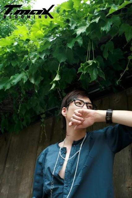 foto Shin Min Chul [신민철] t-max