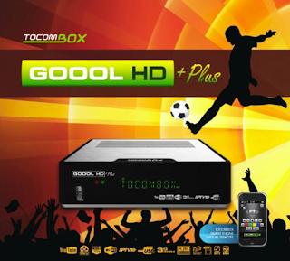 NOVA ATT  TOCOMBOX GOOOL HD + (PLUS) V1.004 – 29.03.2015