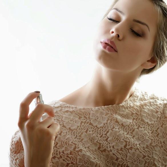 Mengapa Aroma Khas Seseorang Bisa Memberi Kesan Mendalam