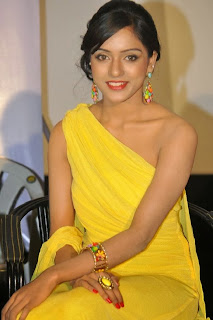 Actress Vithika Sheru Pictures at Prema Ishq Kadhal Audio Success Meet Function  0042.jpg