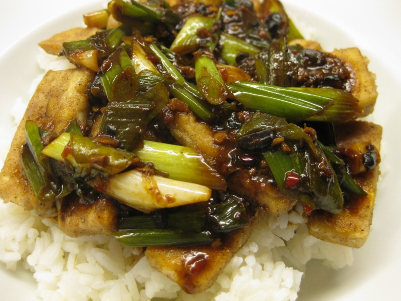 black bean sauce chinese black bean tofu recipes yummly braised bean ...