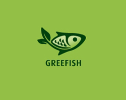 30 Creative Green logo Design for Inspiration - Jayce-o-Yesta