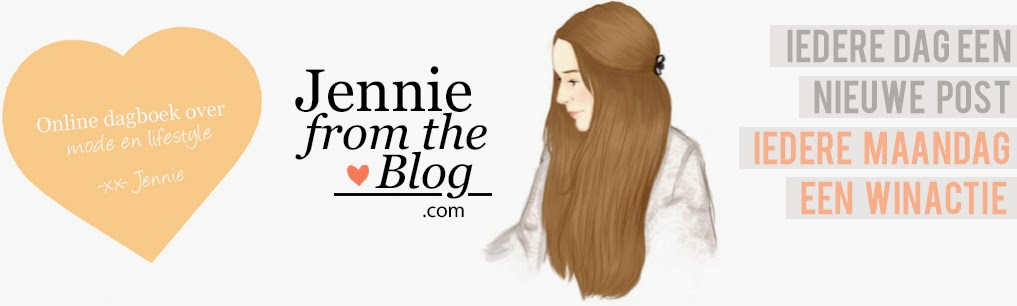 Jennie from the Blog | Mijn online dagboek over mode en lifestyle!