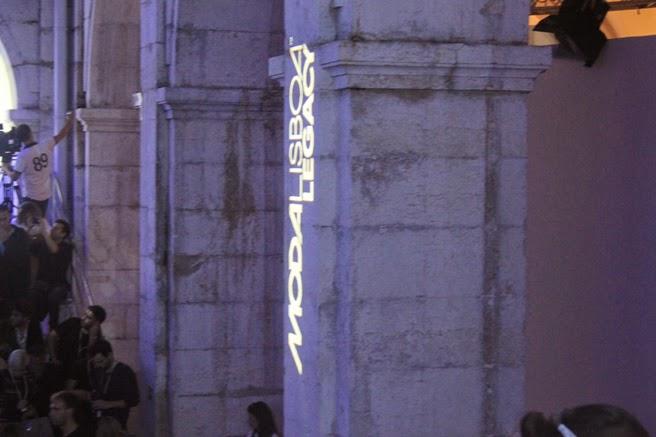 Moda Lisboa Legacy