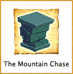THE MOUNTAIN CHASE
