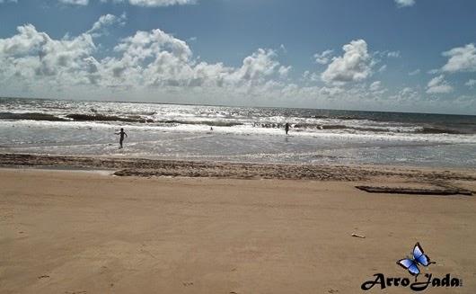 Praia do Conde Ba