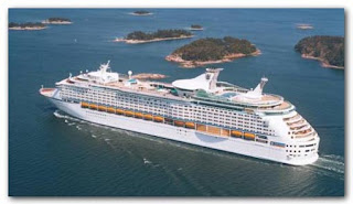 Royal Caribbean's Explorer of the Seas 2013 Cruises Announced