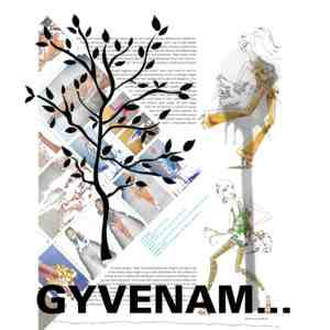 Gyvenam...