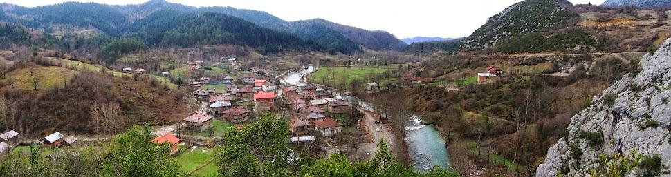 Bartın - Ulus - Ulukaya Köyü web sitesi