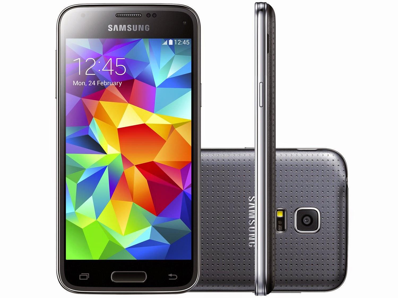 Como Resetar Samsung Galaxy S5 Mini