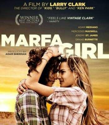 فيلم Marfa Girl 2015 مترجم اون لاين