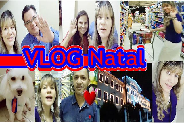 Blog e Canal Roxachic - VLOG: Nosso Natal | Comprinhas | Ceia de Natal em  Família | Look/Igreja | Mensagem pro Coração♥❤