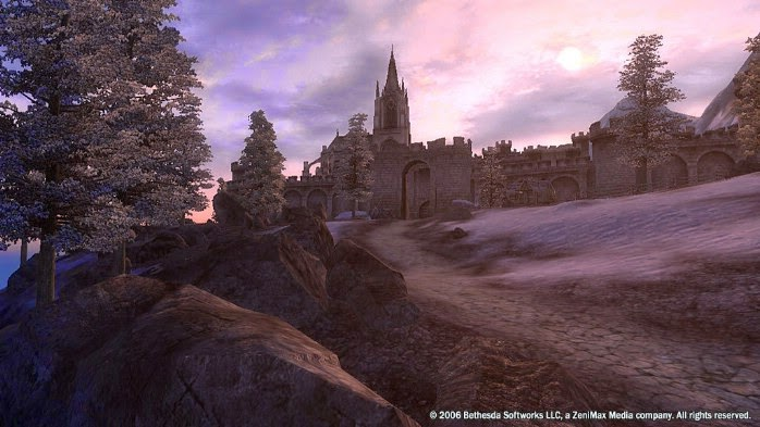 The Elder Scrolls 4: Oblivion Full Torrent İndir