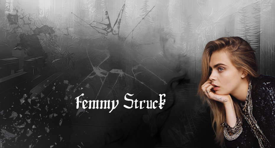 Femmy Struck