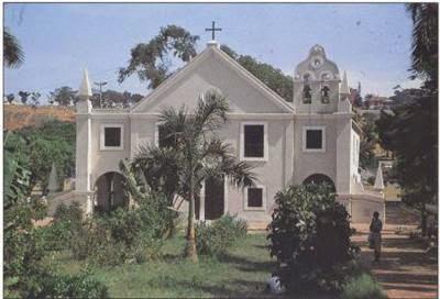 Igreja de Nossa Senhora da Nazaré (Luanda)