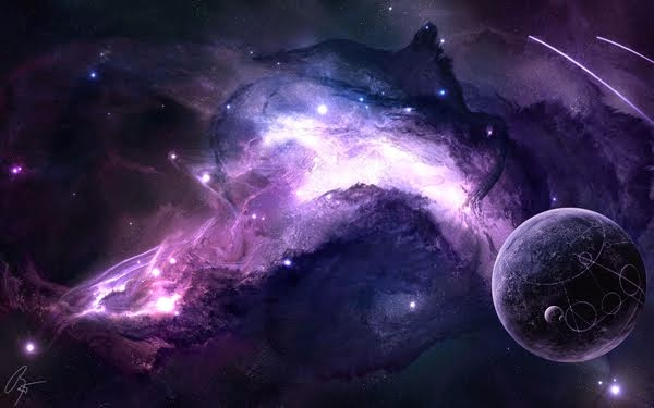 Awesome Space Pictures | Space Wallpaper