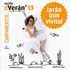CAMPAMENTOS DE VERAN