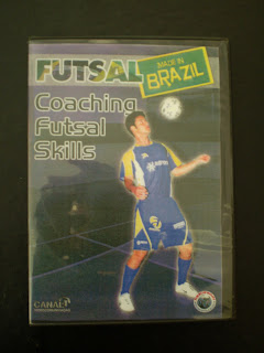 COACHING FOR FUTSAL SKILLS