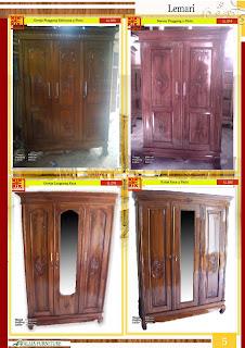 Lemari Furniture Klender ( Halaman 4 )