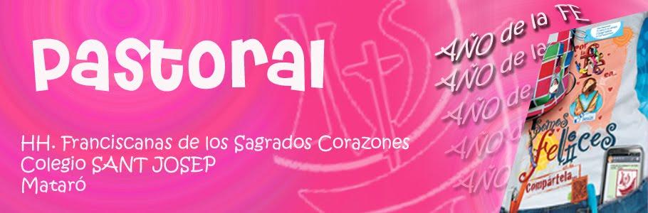 Pastoral Colegio Sant Josep