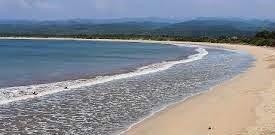 Indahnya Jalan Berkelok Menuju Pantai Cijayana