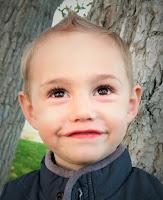 Kyler Cameron age:3
