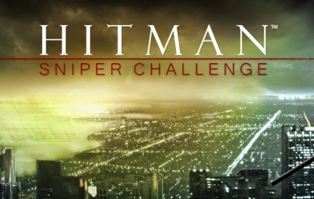 Hitman Sniper Challenge PC Game