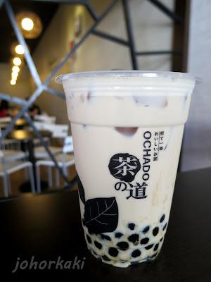 Bubble-Tea-Johor